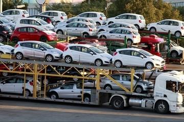 Ôtô con nhập khẩu từ Thái Lan về Việt Nam tăng hơn 15 lần