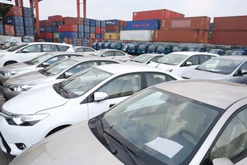 Sắp có cuộc đua giảm giá ô tô?