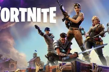 Fortnite, trò chơi miễn phí có thể tạo ra hàng tỷ USD mỗi năm
