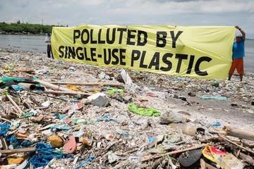 EU đề xuất cấm các sản phẩm bằng nhựa dùng một lần