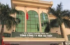 Đại biểu Quốc hội chất vấn cổ phần hóa TCT Vận tải thủy chỉ tương đương một căn nhà phố cổ