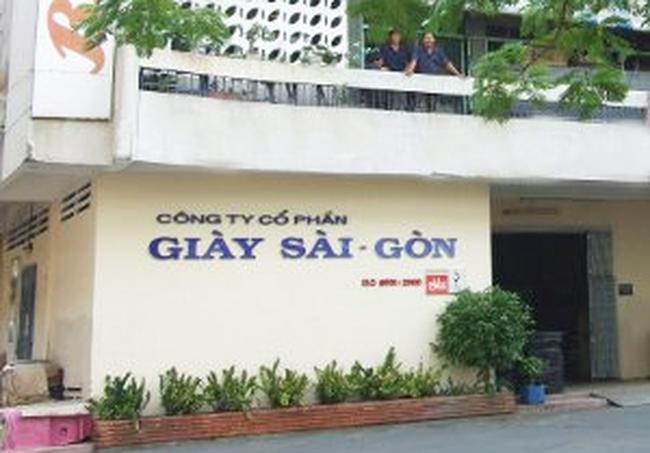Giày Sài Gòn muốn phát hành cổ phiếu nâng vốn bù lỗ, tái cấu trúc hoạt động kinh doanh