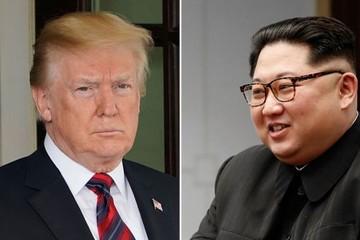 Mỹ đã sẵn sàng trừng phạt Triều Tiên nhưng chưa muốn thực hiện