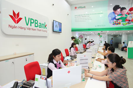 Vợ Chủ tịch HĐQT VPBank đặt mua khớp lệnh 5 triệu cổ phiếu VPB