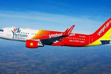 Ông Lưu Đức Khánh đăng ký mua 500.000 cổ phiếu Vietjet