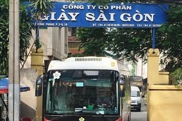 Giày Sài Gòn muốn xây trung tâm thương mại nghìn tỷ trên đất vàng