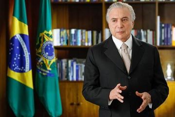 Brazil tính dừng định giá nhiên liệu theo giá thị trường