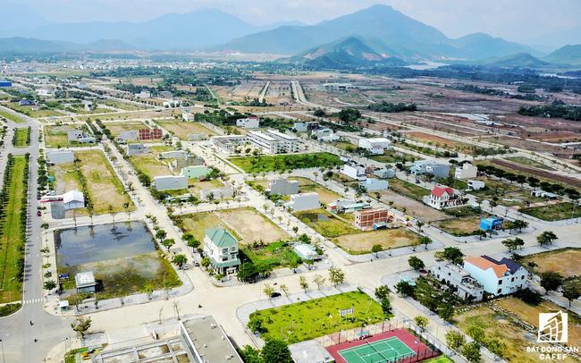 Vùng phụ cận Cảng hàng không quốc tế Long Thành: Dành hơn 15 nghìn ha phát triển BĐS