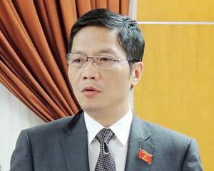 Phân công nhiệm vụ của Bộ trưởng, Thứ trưởng ngành Công Thương