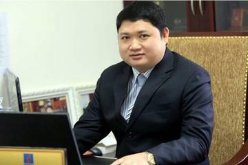 Bổ sung tội nhận hối lộ, tiếp tục truy nã nguyên giám đốc PVtex Vũ Đình Duy