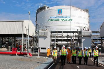 Giá khí tăng, lợi nhuận GAS có thể giảm 10% từ năm 2019