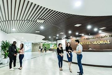 Viettel Global lưu ký hơn 2,2 tỷ cổ phiếu