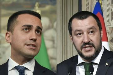 Ảnh hưởng thị trường từ chính quyền mới của Italy