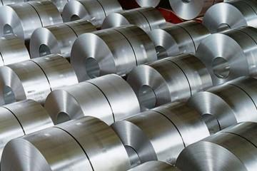 Giá kim loại trên sàn Thượng Hải tăng giá đồng loạt
