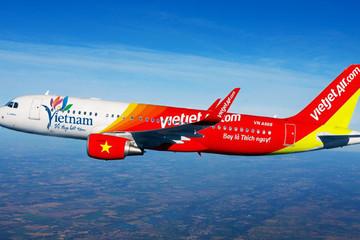 Vietjet mở đường bay thẳng đến Osaka - Nhật Bản