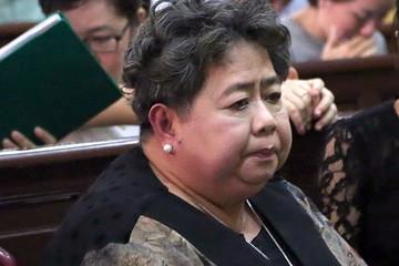 Bà Phấn phải bồi thường hơn 16.000 tỉ đồng