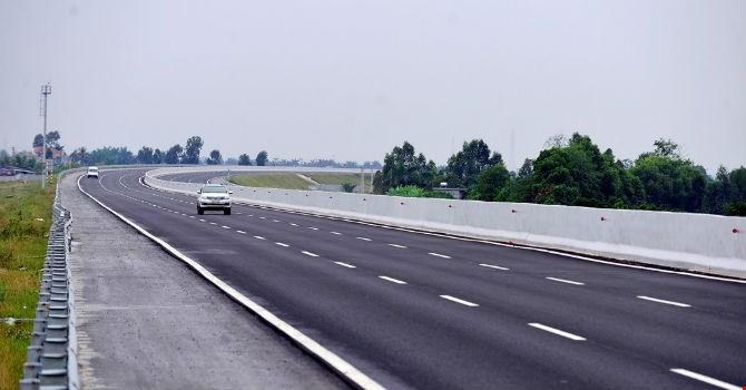 Yêu cầu thẩm định tiền khả thi BOT cao tốc Tuyên Quang - Phú Thọ