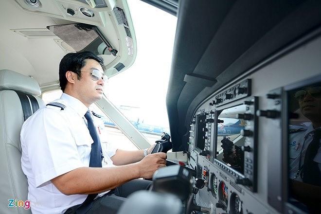Phi công Vietnam Airlines đòi nghỉ việc hàng loạt: Bộ GTVT cho rằng ưu tiên áp dụng Luật Hàng không