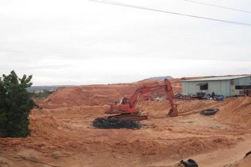 21 dự án titan tại Bình Thuận: Có thể lấp mỏ làm du lịch