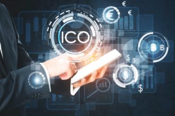 Giá trị các đợt ICO trong 5 tháng đầu năm 2018 đã vượt kỷ lục năm 2017