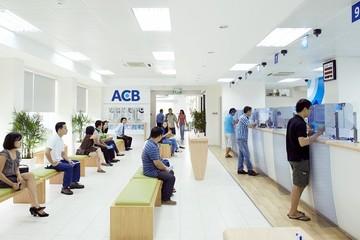 ACB nâng room ngoại lên tối đa 30%