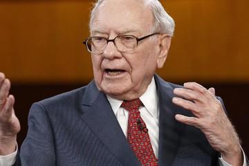 Người bí ẩn bỏ 3,3 triệu USD để ăn trưa với Buffett