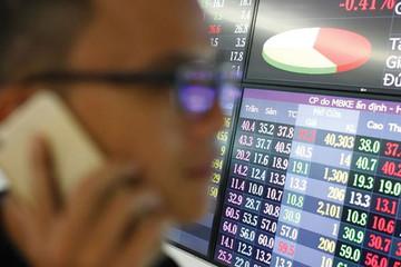 Cổ phiếu Techcombank bị bán sàn khối lượng lớn trong ngày đầu niêm yết