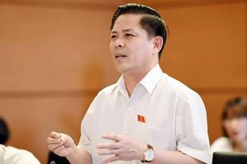 Bộ trưởng GTVT: Nếu có sai phạm liên quan BOT sẽ xử lý thuộc cấp nghiêm túc