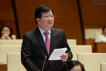 Phó Thủ tướng Trịnh Đình Dũng: Tất cả các dự án BOT sắp thực hiện đều phải đấu thầu