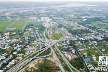 Khẩn trương xây dựng tuyến vành đai 3 đoạn Nhơn Trạch - Tân Vạn - TP.HCM trong quý 2/2018