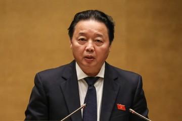 Bộ trưởng Trần Hồng Hà: Rà soát hiện trạng đất đai đặc khu, ngăn chặn đầu cơ