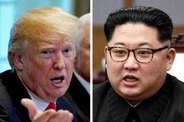 Mỹ chốt giờ cuộc gặp thượng đỉnh lịch sử với Triều Tiên