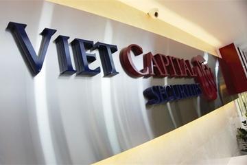 Nhóm Dragon đã mua thêm 1 triệu cổ phiếu VCI