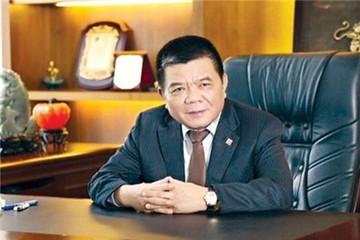 Ông Trần Bắc Hà ở BIDV: Công và tội