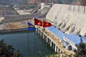 EVN phải chi hàng nghìn tỷ cho tái định cư thủy điện Sơn La