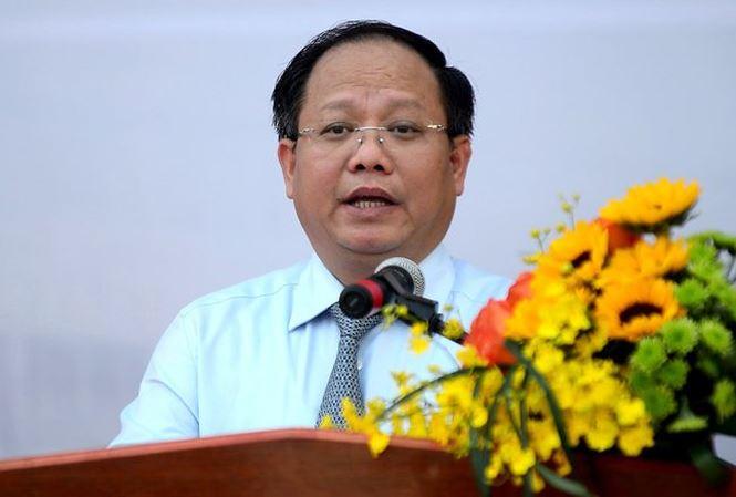 Bán đất cho Quốc Cường Gia Lai, Phó Bí thư thường trực Thành ủy TP.HCM bị đề nghị kỷ luật