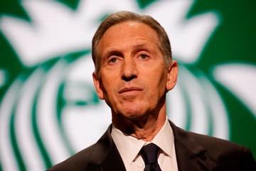 Chủ tịch điều hành Starbucks sắp nghỉ hưu, có thể tranh cử tổng thống Mỹ