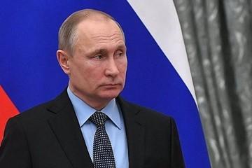 Đòn đáp trả cứng rắn của Tổng thống Nga Putin