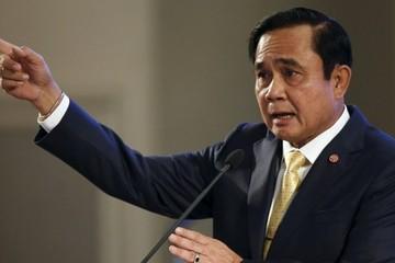 Thái Lan muốn mở quỹ hạ tầng khu vực để giảm phụ thuộc vốn Trung Quốc