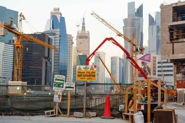 Qatar đủ giàu để 'sống sót' 100 năm nữa trong sự cô lập