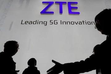 ZTE đã ký thỏa thuận nộp phạt 1,7 tỷ USD với Mỹ