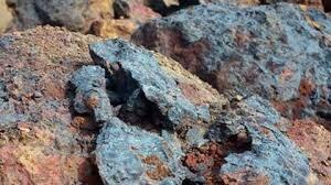 Giá quặng sắt tại Trung Quốc tăng lên mức cao nhất 2 tuần