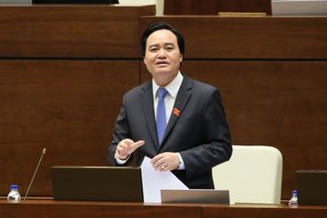Bộ trưởng Giáo dục: Người Việt chi 3 - 4 tỷ USD cho du học mỗi năm