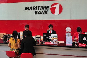 Maritime Bank giải tỏa hạn chế chuyển nhượng cổ phần để chuẩn bị niêm yết