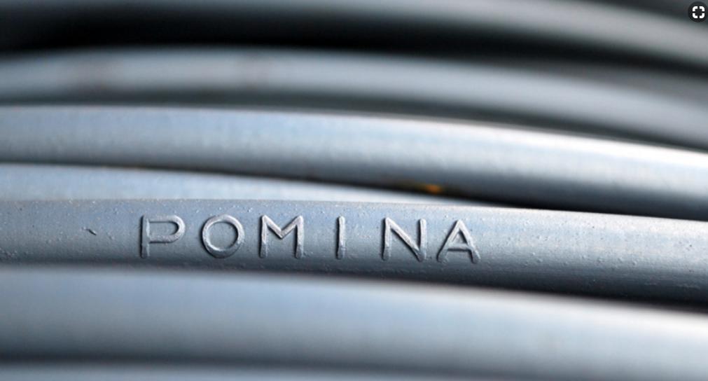 Thép Pomina bị phạt 4,8 tỷ đồng do vi phạm môi trường
