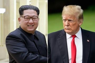 Thượng đỉnh Mỹ-Triều: Kỳ vọng về một Tuyên bố hòa bình