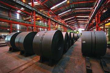 Trung Quốc mở rộng thị trường thép sang châu Phi, Nam Mỹ