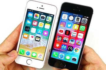 iPhone 5s tăng tốc như mới nhờ iOS 12