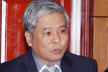 Nguyên Phó Thống đốc Đặng Thanh Bình khai gì ở cơ quan điều tra?