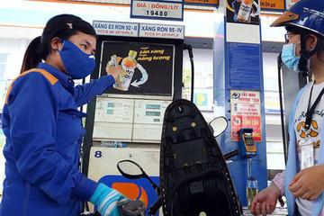 """""""Nguy cơ thị trường xăng dầu bị lũng đoạn bởi các thương nhân đầu mối"""""""